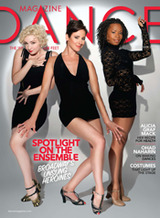 Dance Magazine On the Rise