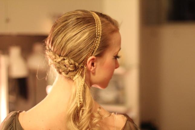 Fairy Hair, Sleeping Beauty