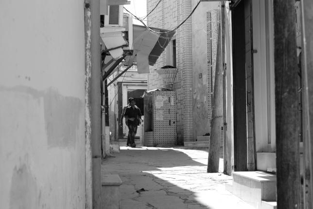"""Muscat Souq (""""Market"""")"""