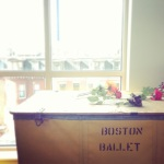 Boston Ballet #sleepingbeautyremnants