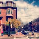 Boston Southend #gettingtoknowyou