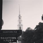 Boston #gettingtoknowyou