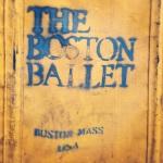 #bostonballet