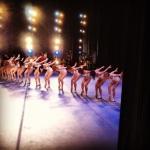 #symphonyin3 #bostonballet #balanchine #kennedycenter