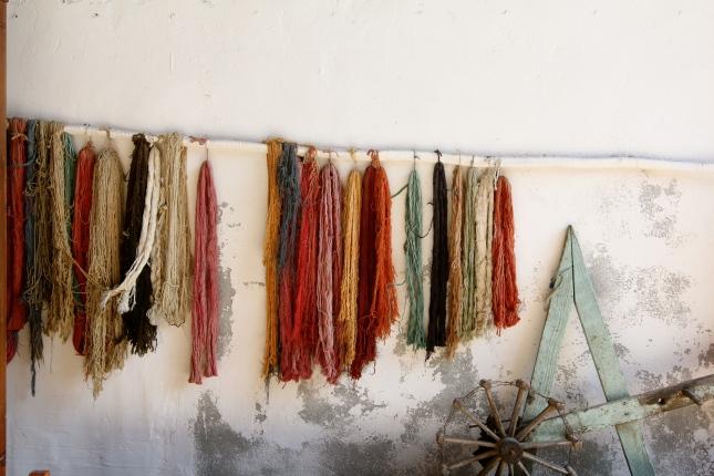 Turkish Threads - Istabul, Turkey