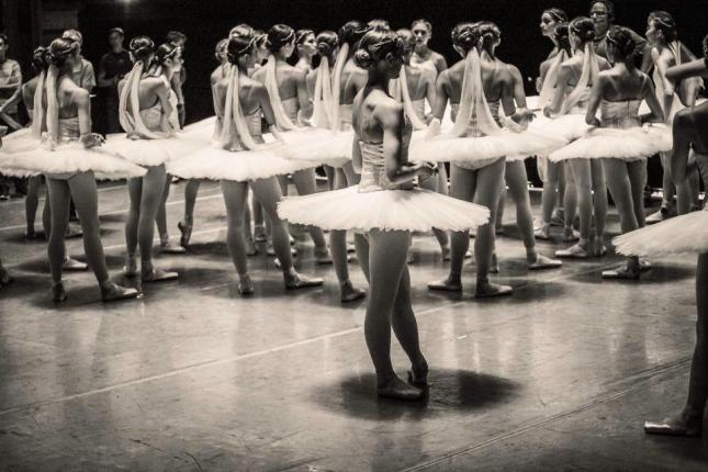 La Bayadere - Boston Ballet