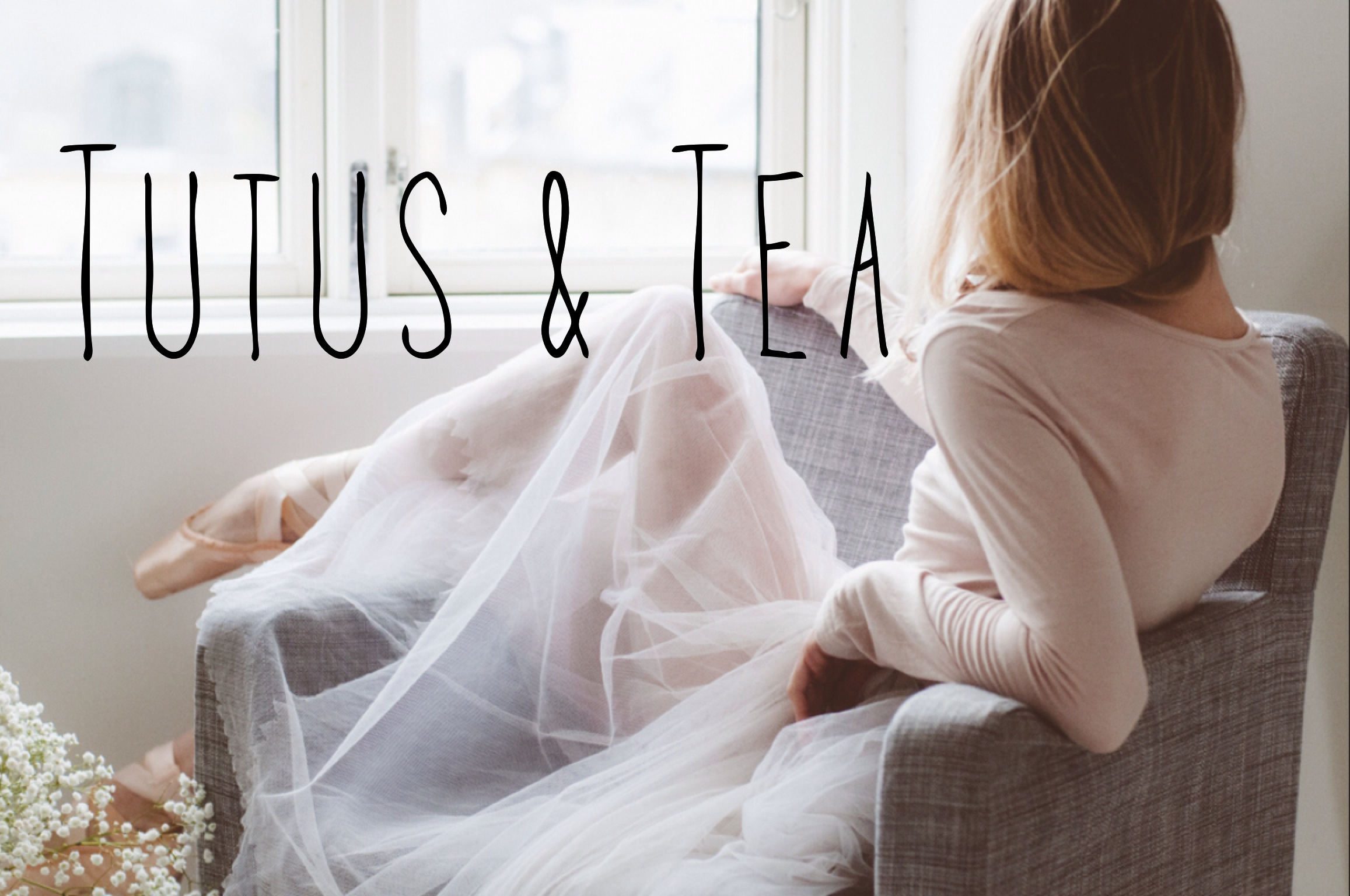 The offbeat Chronicles of a TuTu with Tea