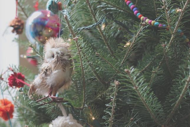Shelby's Christmas Tree