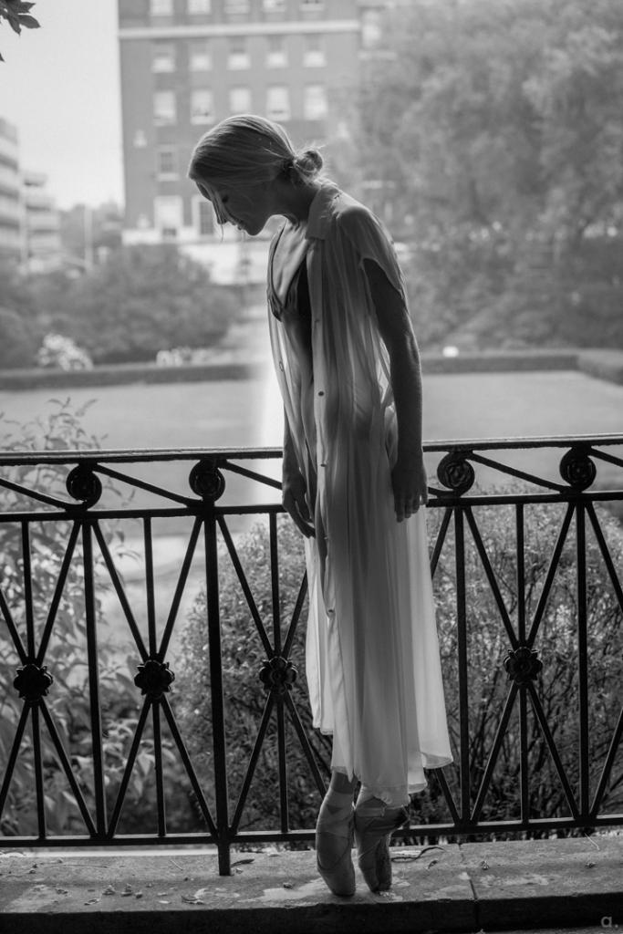 Photo by Albert Ayzenberg